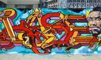 King Kase 2 Tribute by Krush, Dame & Evol