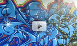 Kizer Graffiti in France