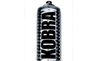 New Kobra Spray Paint
