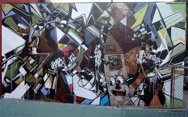 kofie Ewsoe Graffiti