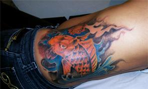 Tattoo Tuesday No. 57
