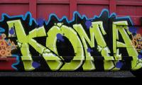Koma Interview
