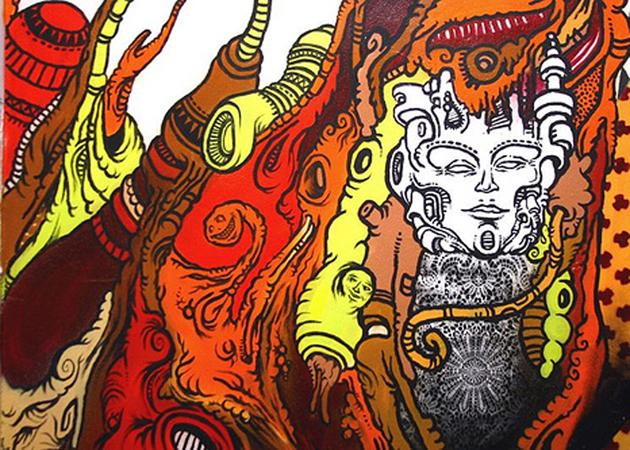 The Krah illustration