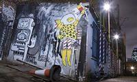 Krah Street Art Interview