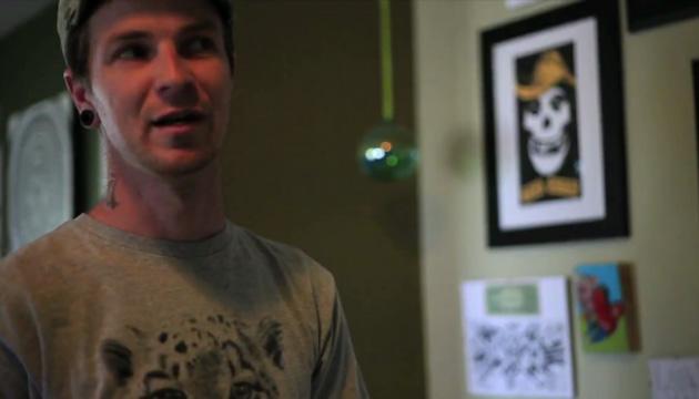 kris moffat artist interview