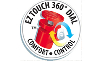 New Krylon EZ Touch 360°