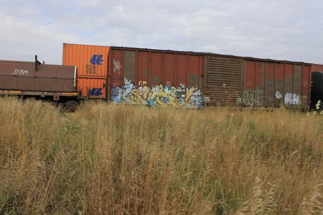 kwest boxcar graffiti