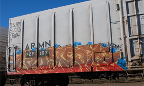 Freight Friday No. 141