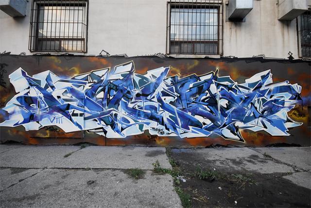 kwest graffiti