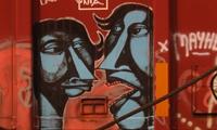 Labrona Graffiti Interview