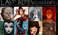 Transgression at Last Rites Gallery