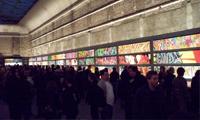 Le Tag Paris Graffiti Show