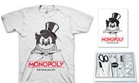 LTD & Christopher Dombres 'Monopoly'