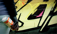 MadC Graffiti in Colombia