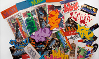 MadC Sticker Packs
