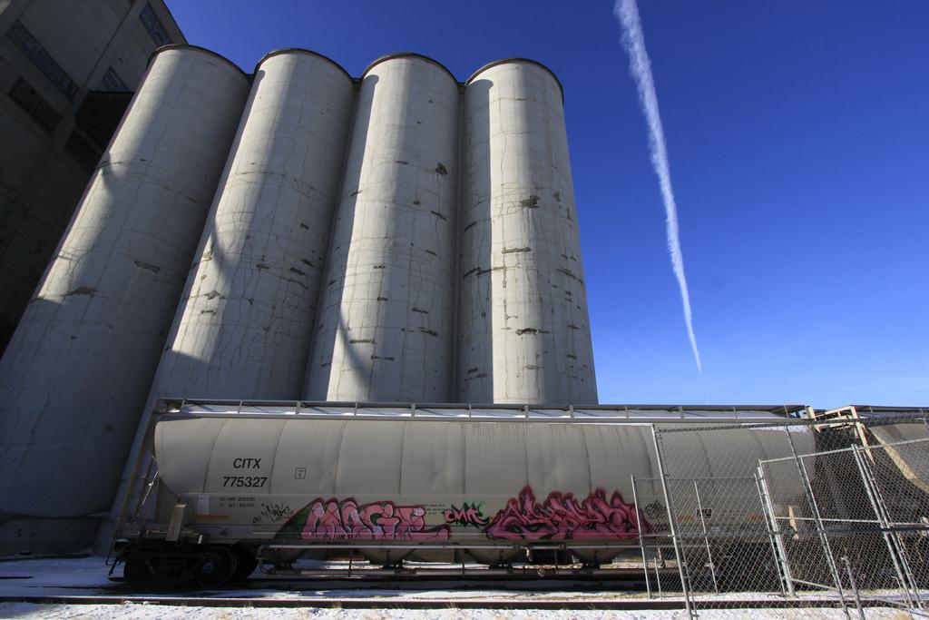 mage sped graffiti