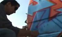 Mare139 Graffiti Video