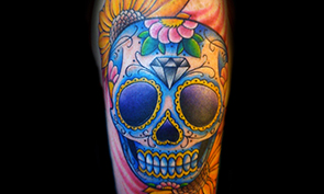 Tattoo Tuesday No. 247