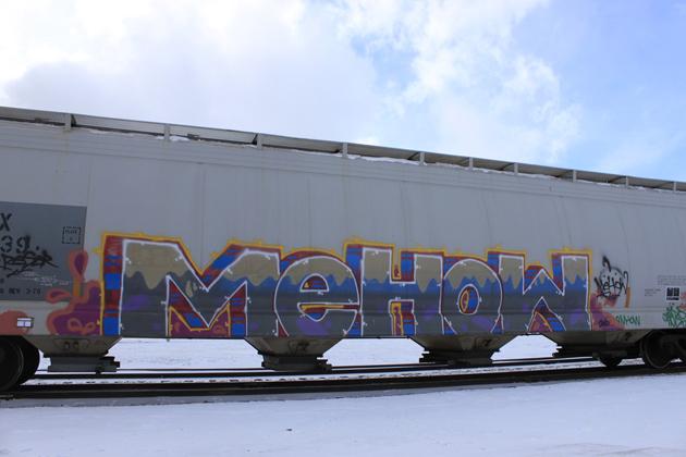 mehow