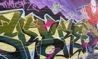 Melbourne Graffiti Video
