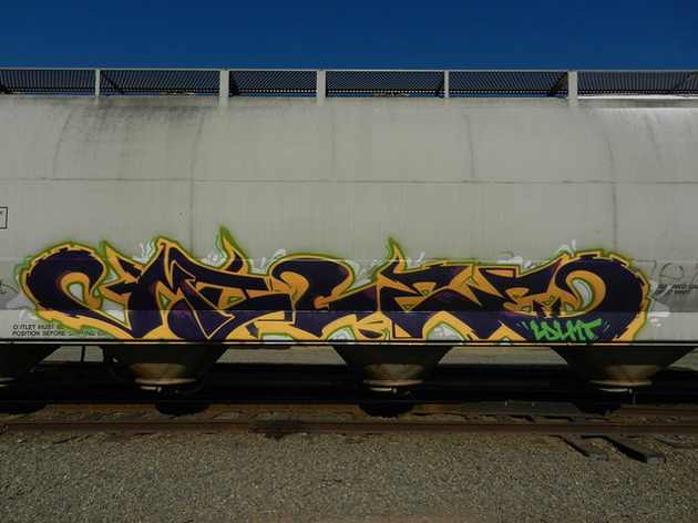 migee hopper graffiti