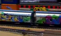 Mini-Graff Graffiti Movie