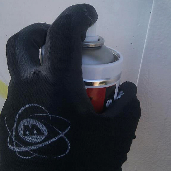 molotow protective gloves