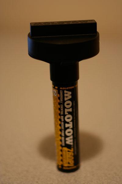 Molotow 760PI Masterpiece marker