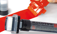 Product Review: Molotow Transformer Marker