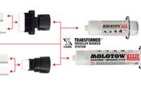Molotow Transformer Marker