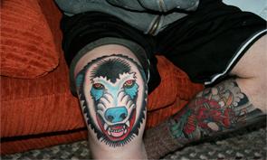 Tattoo Tuesday No. 116