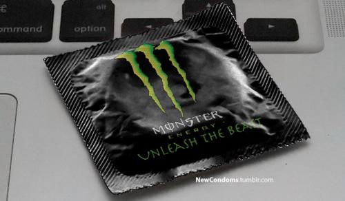 monter condom