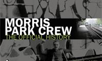 Morris Park Crew Graffiti Book