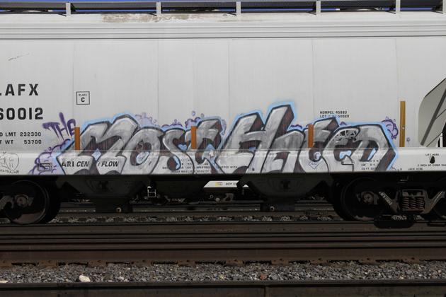 most hated graffiti