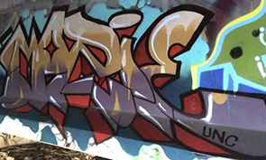 MOZY x REWSR x MEOR Winter Graffiti