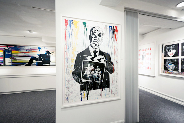 mr brainwash in toronto