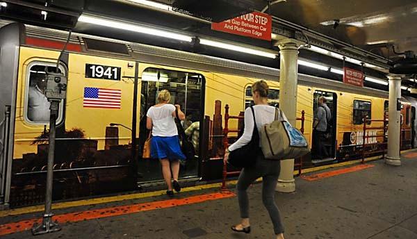MTA Whole Car