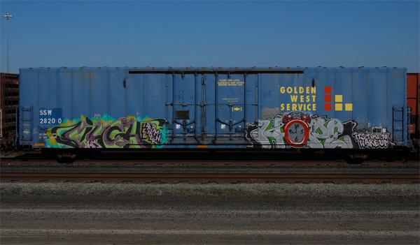 much hope graffiti