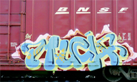 Much IBD Graffiti Interview