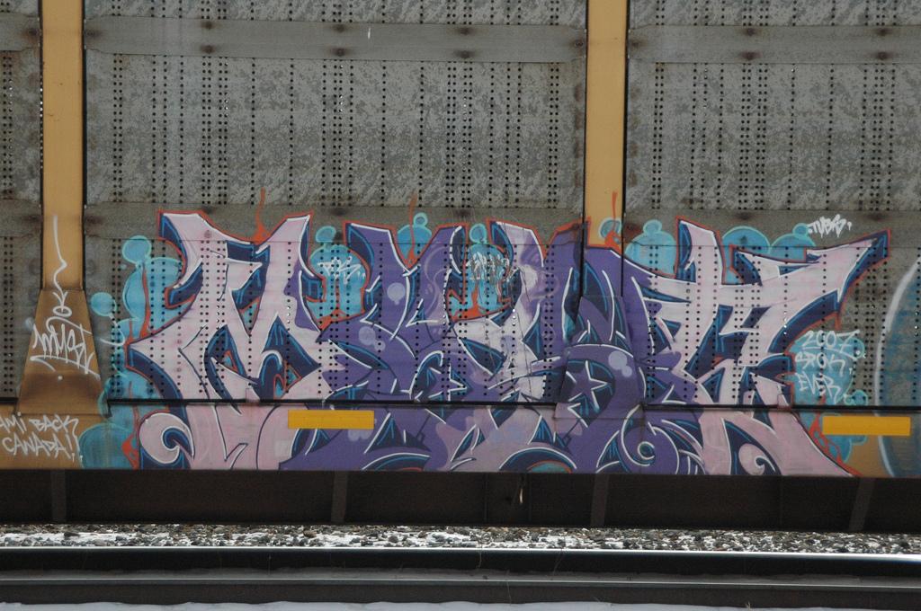 myst graffiti