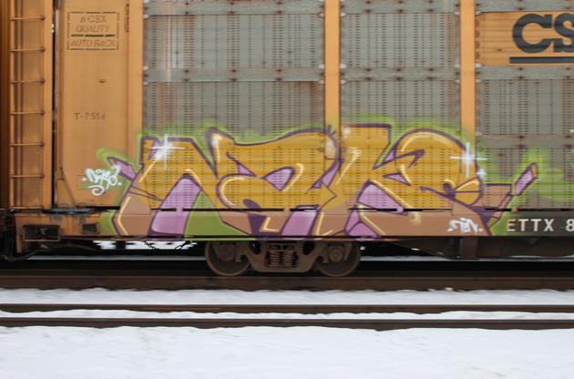 nako graffiti