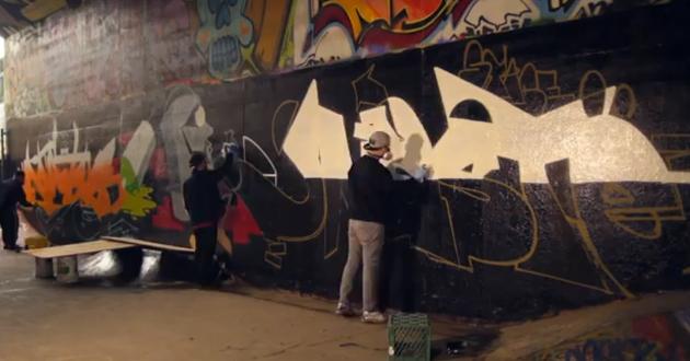 naks jnasty theme graffiti