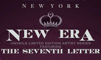 New Era & Seventh Letter New York