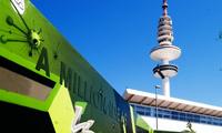 Nextwall – The Interactive Graffiti Wall