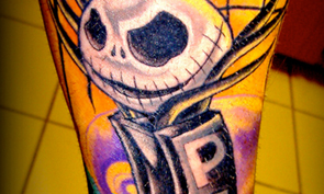 Tattoo Tuesday No. 67