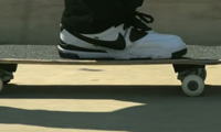 Nike SB – Paul Rodriguez – It Was A Good Day