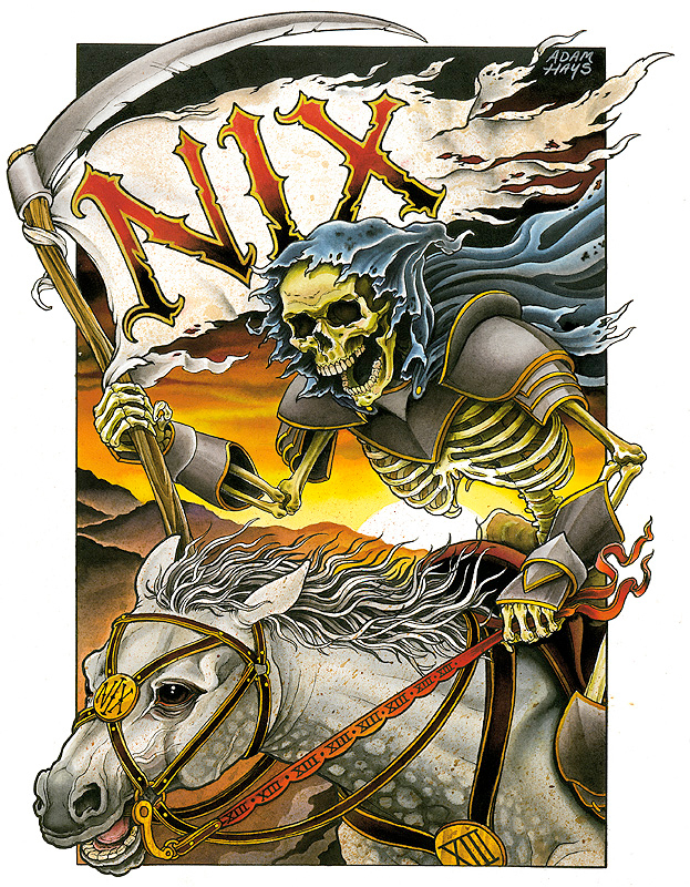 nix toronto tattoo convention 2011