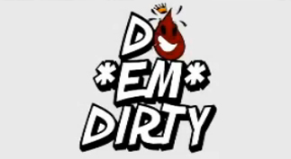 Do Em Dirty Graffiti Markers and Ink