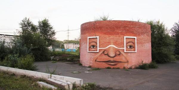 nomerz street art character