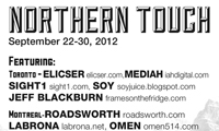 Northern Touch Art Show